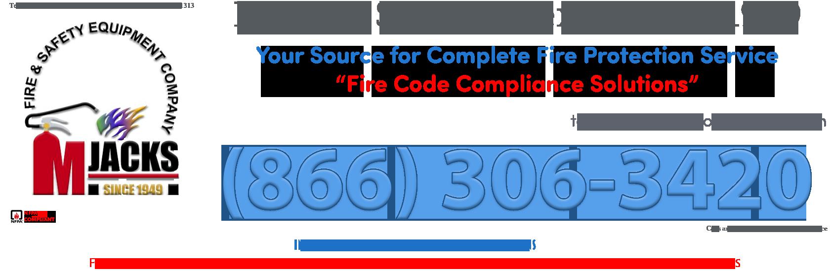 San Antonio, Texas Fire Sprinkler Service Company