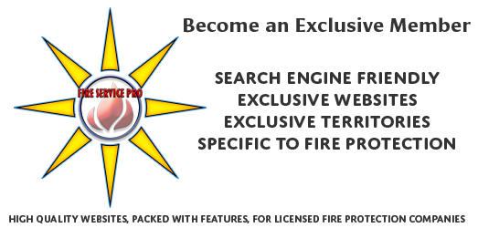 Fire Sprinkler Pro Exclusive Membership