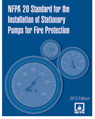 NFPA 20 Standard for the Installation of Stationary Pumps for Fire Protection in New York, New York